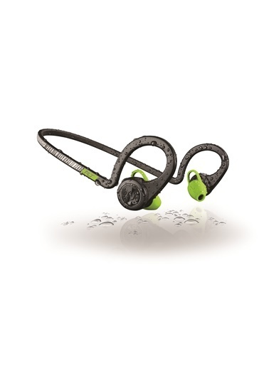 Plantronics Backbeat Fıt 305 Black/Gray-Bt Stereo Renkli